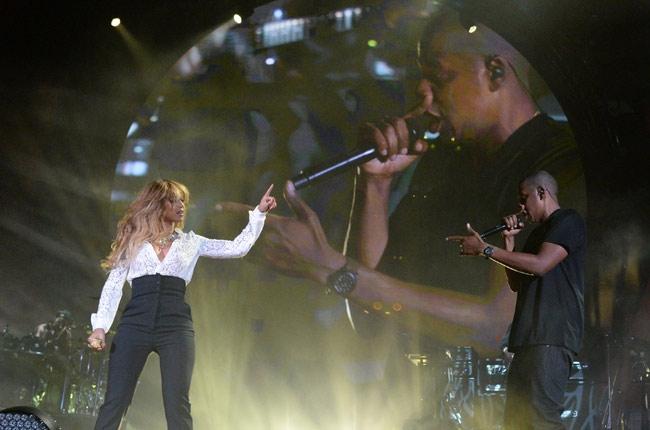 Beyonce, Jay Z, Global Citizen Festival, Tiesto, Carrie Underwood, No Doubt, Gwen Stefani, Alicia Keys, John Amos