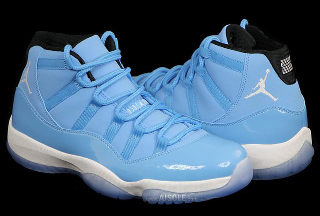 8f285cf3056b86 The Air Jordan 11