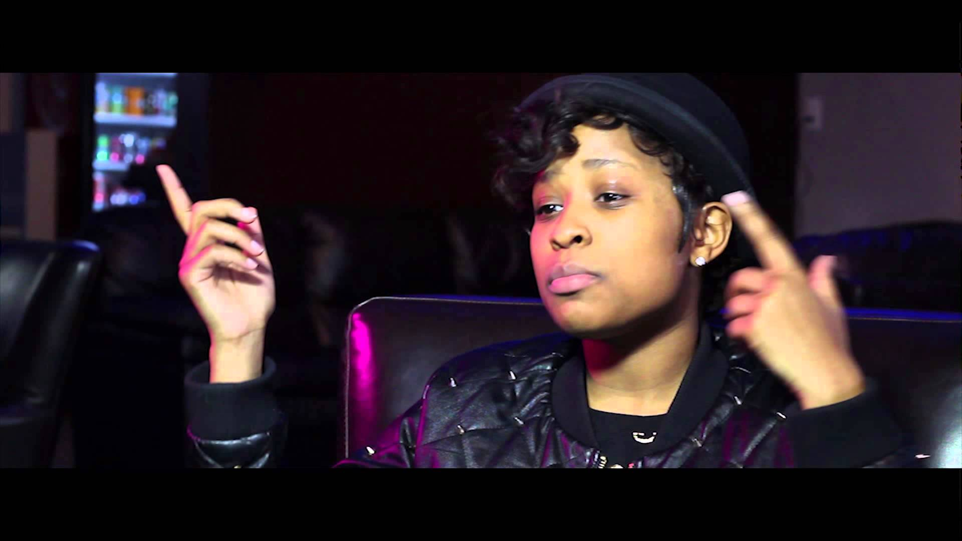 dej loaf interview first interview try me wiz khalifa drake big sean makkonnen e-40