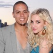 Ashlee Simpson & Evan Ross-The Source