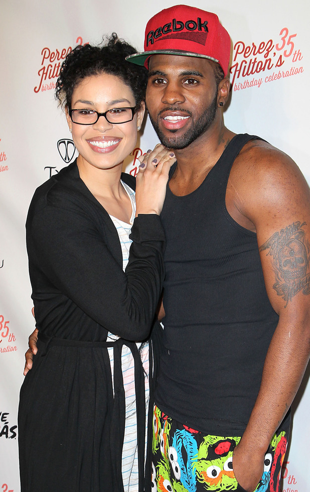 Properties jordin sparks jason derulo suggest