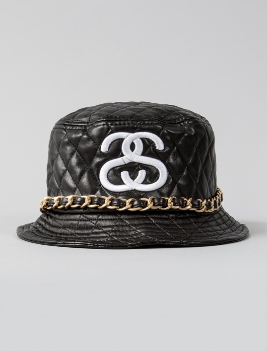 lux bucket hat, stussy lux bucket hat, her source vices, fall 2014 stussy,