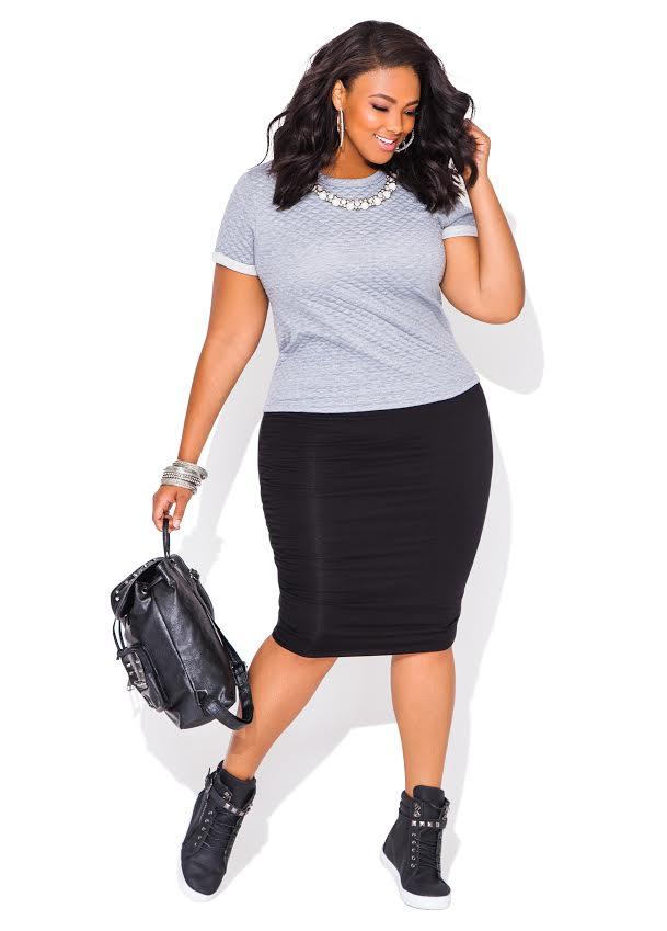 ashley stewart, source360, fashionshow, hersource fashion show,