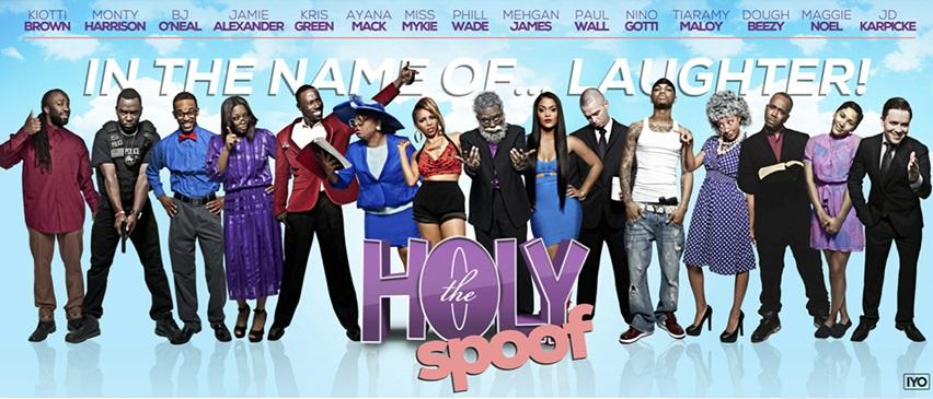 the holy spoof paulwall badgirlsclub missmykie