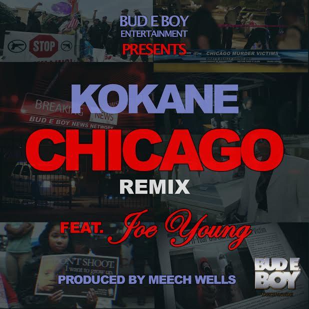 Joe Young, Chicago, Kokane