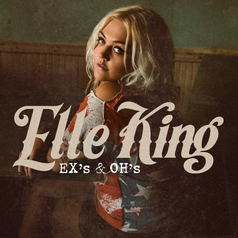 New Song Oh Bande: Her Source I Check Out Elle King's New Song 'Ex's & Oh's