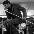 James Brown At Newport Jazz Festival