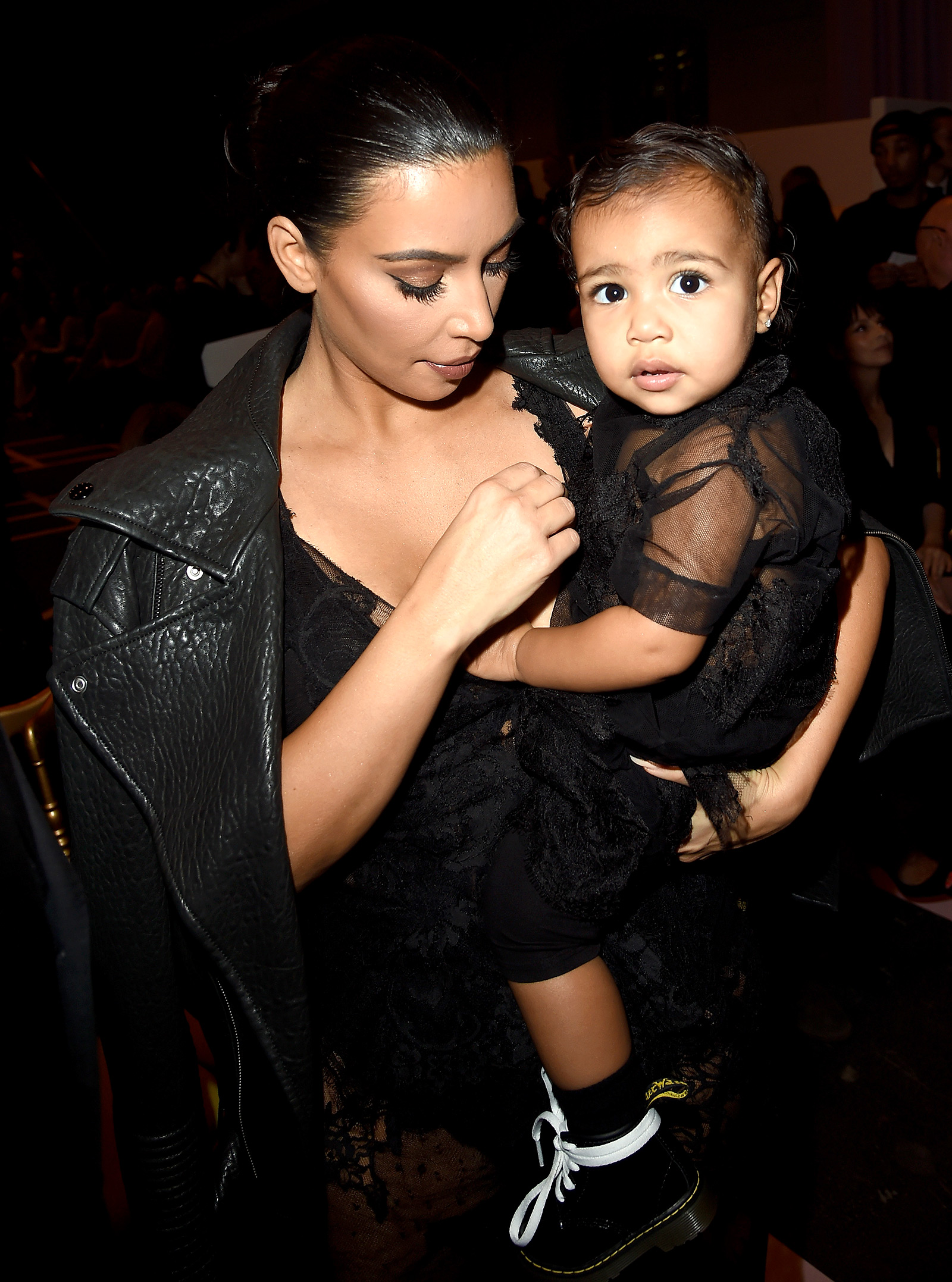 north west givenchy zoom