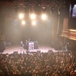 source magazine Wiz Khalifa NYC AD week concert first amber twins breakup cheating