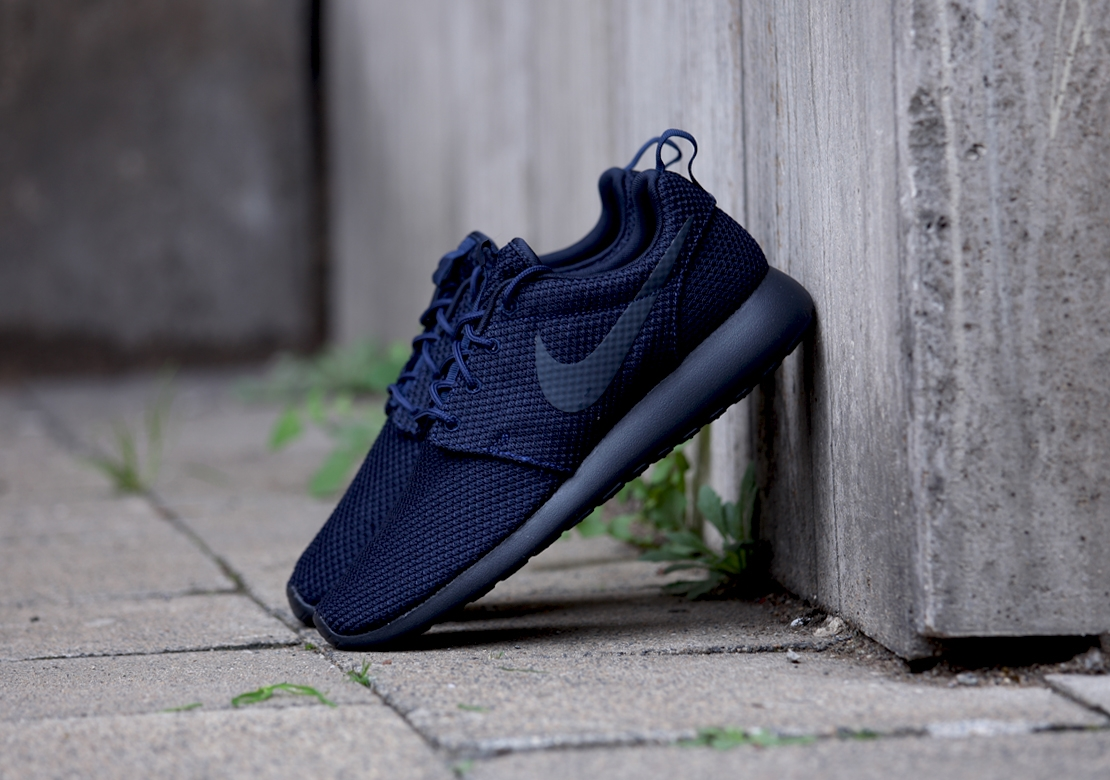 Énfasis Resaltar Crítico  The Source |And It Won't Stop: Nike Roshe Run
