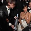 Rihanna and Belvederes Mario Panzarino