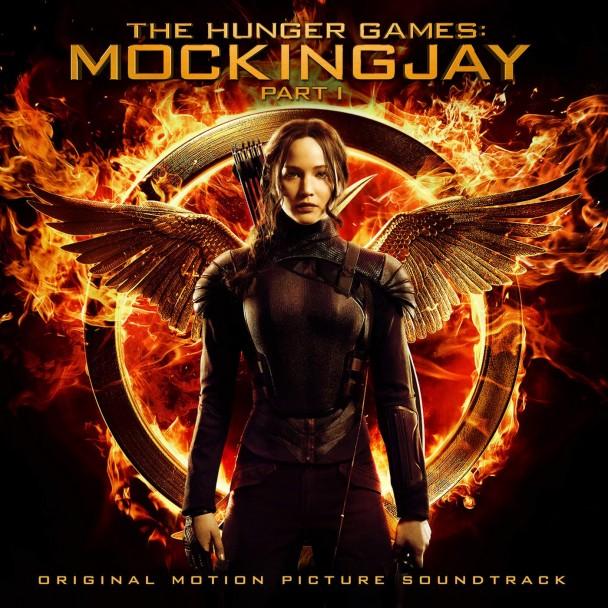 The Hunger Games  Mockingjay Pt