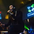 Trey Songz hydrates the hustle at vitaminwater® & The FADER uncapped music series by Roger Kisby and Ryan Muir
