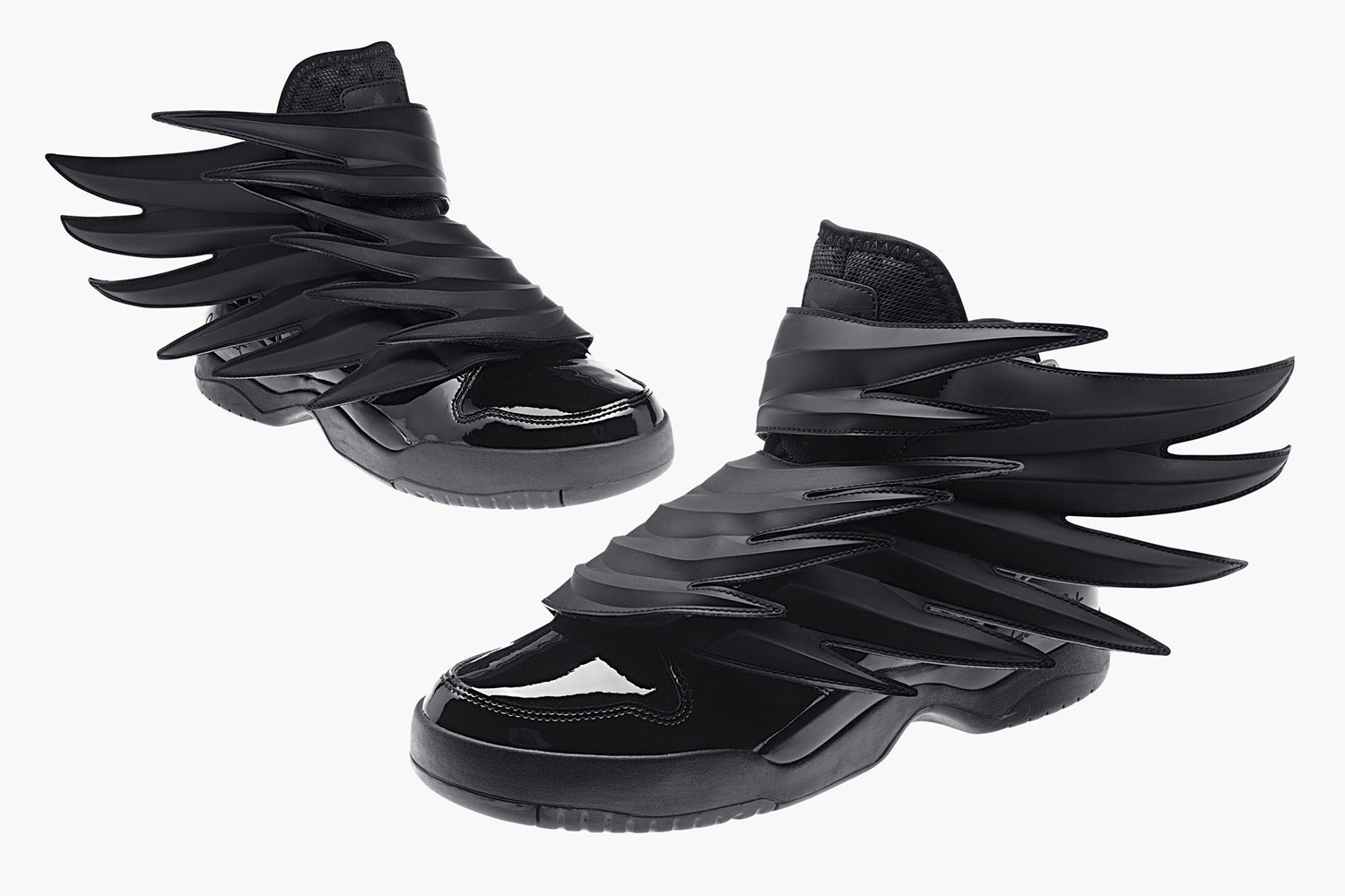 Jeremy Scott X Adidas Original