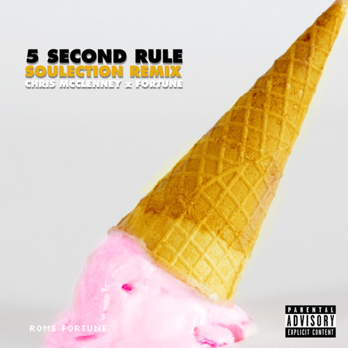rome fortune 5 second rule
