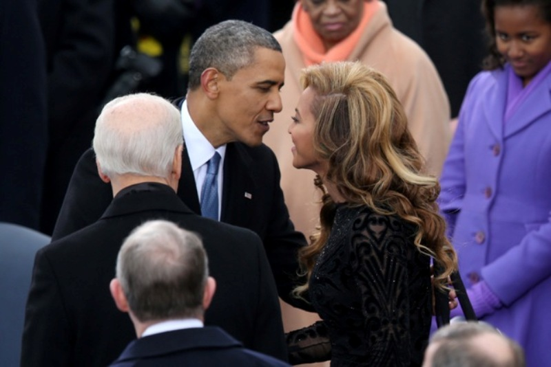 President obama loyal tells boyfriend dont touch my girl fiance