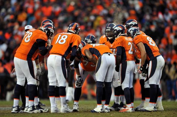 Denver Broncos Are America's Favorite Football Team