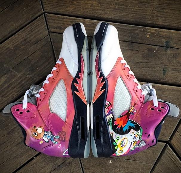 31cb562464 Sneaker Of The Day  Air Jordan 5