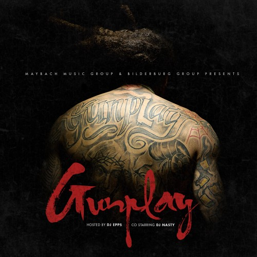 gunplay mixtape