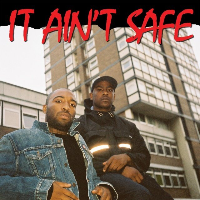 UK's Grime King Skepta Drops a Song With A$AP Bari | The Source