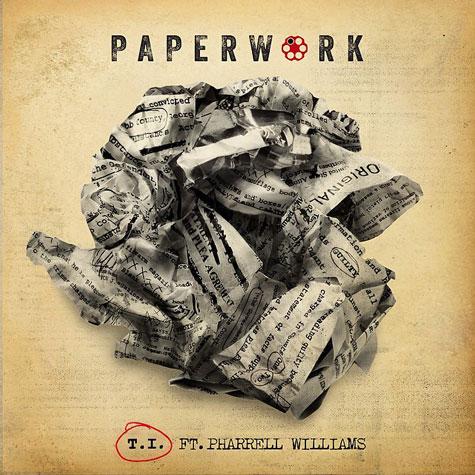 paperwork single