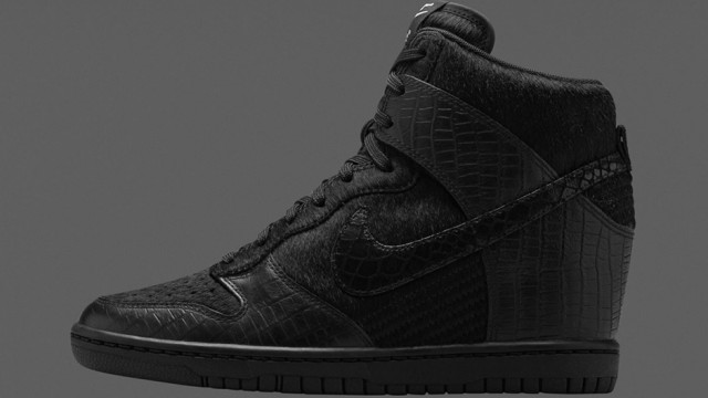 600bf3e3a2d7 Sneaker Of The Day  Undercover x Nike Dunk Sky Hi
