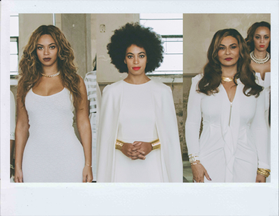 solange, beyonce, Tina knowles, wedding,