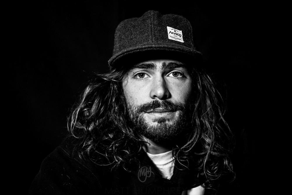 Danny Davis, Pro Snowboarder