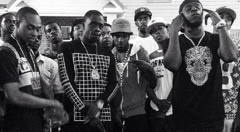 G Boyz