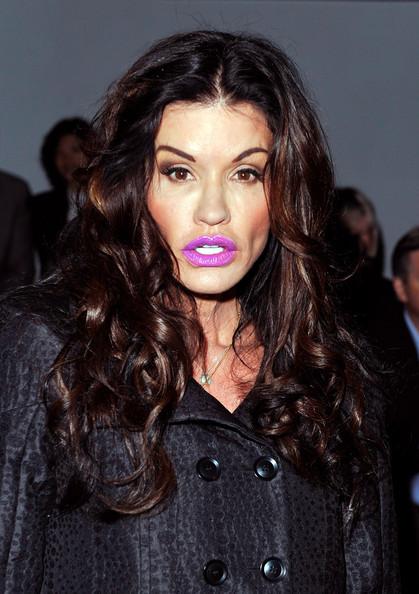 Janice+Dickinson+Makeup+Pink+Lipstick+jfeCCgEl