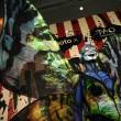 Moto X Presents Heidi Klum's th Annual Halloween Party sponsored by SVEDKA Vodka at TAO Downtown
