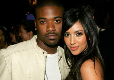 Image result for kim and ray j