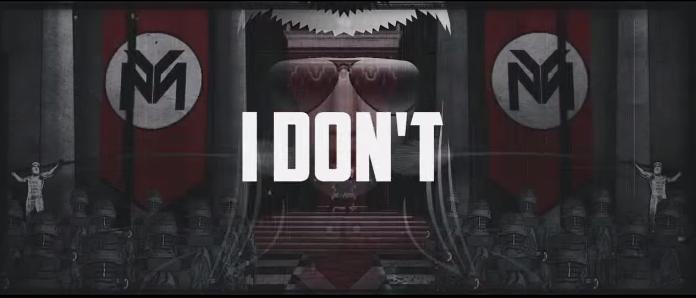 "Watch Nicki Minaj's Now Controversial ""Only"" Lyric Video,"