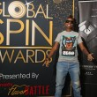 The Global Spin Awards