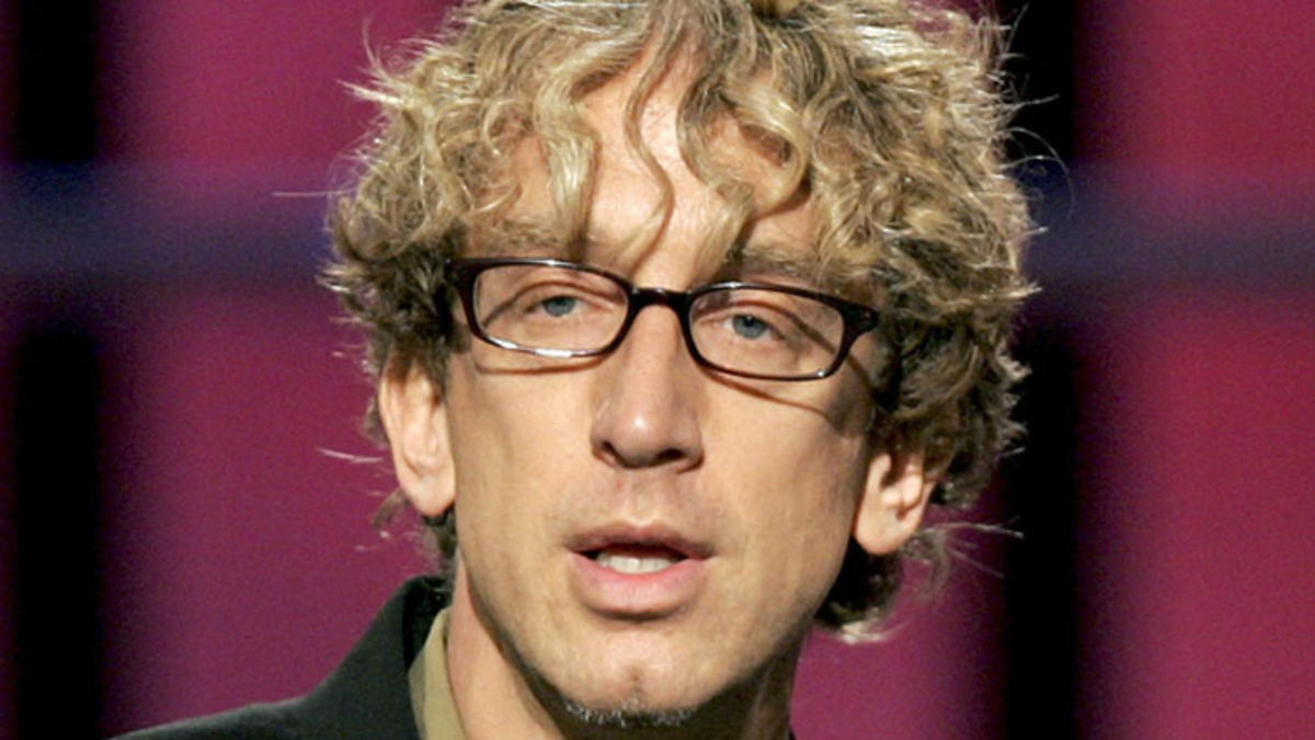 Andy dick mtv