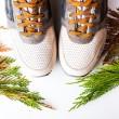 asics gel saga hvk Asics Gel Lyte III Christmas Pack Hypebeast Sneaker Politics