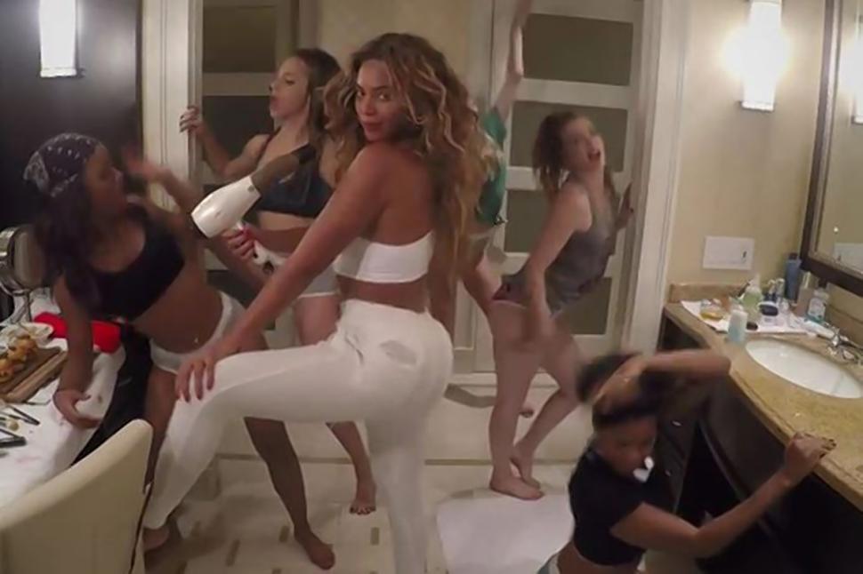 Beyonce 7/11 beat bobby johnson ace boogie