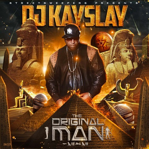 dj kayslay original man