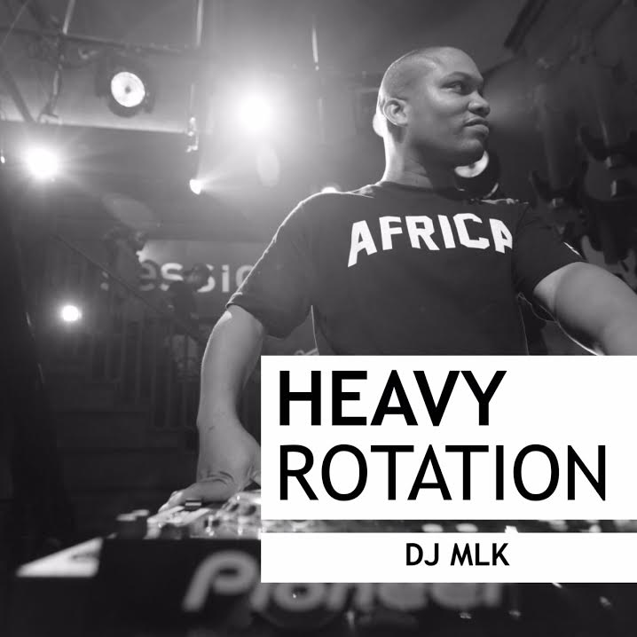 dj mlk, heavy rotation, Africa, T.I., Clifford Harris, Atlanta, Georgia,