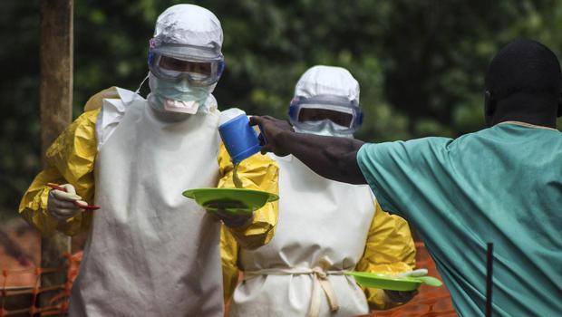ebolasierraleone