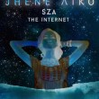 Jhene Aiko SZA The Internet Enter The Void Tour