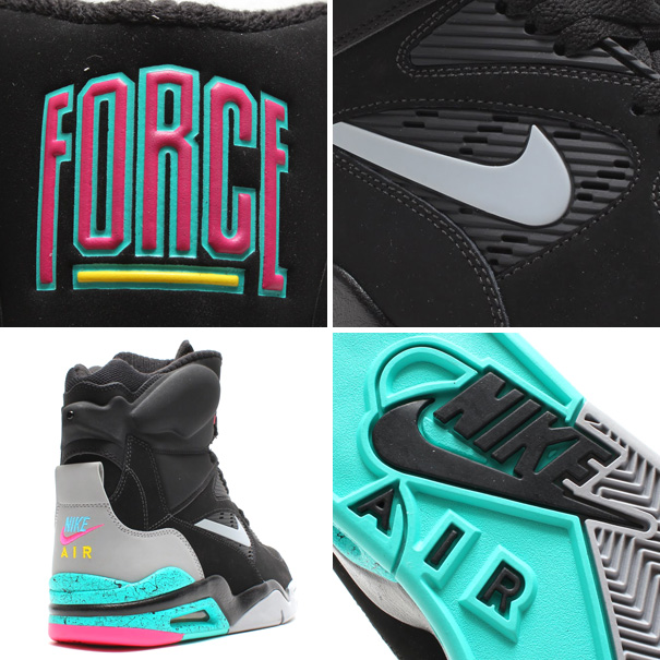 d226a9dddd8bd3 Sneaker Of The Day  Nike Air Command Force