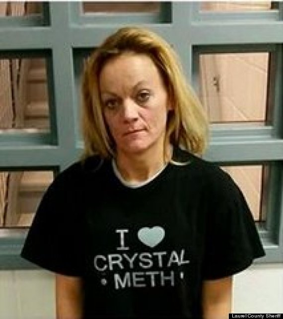 meth, drugs, jail, mugshots,