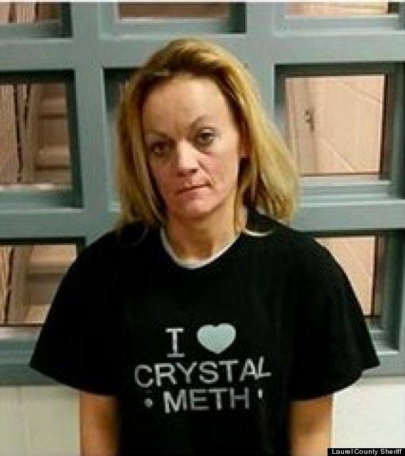 meth, drugs, jail, mugshots,
