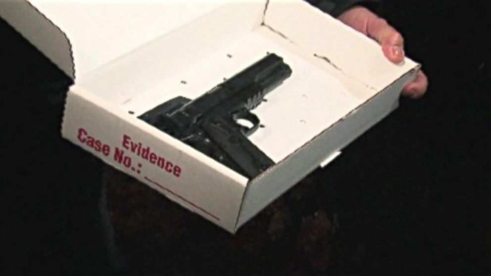 12 Year Old Boy Shot For Carrying A Toy Gun In Cleveland