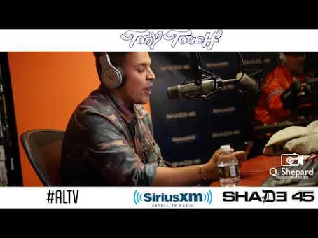 Azad Right, Tony Toca, Toca Tuesdays, freestyle