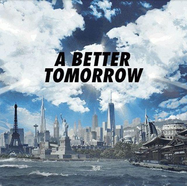 wu tang clan a better tomorrow album artwork