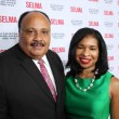 Martin Luther King III,  Arndrea Waters King