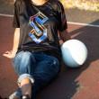 A syracuse girls jersey