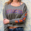 A syracuse girls sweatshirt